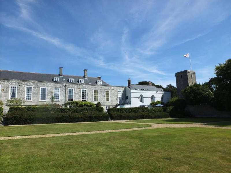 4 Bedrooms House for sale in Stinsford House, Stinsford, Dorchester, Dorset, DT2