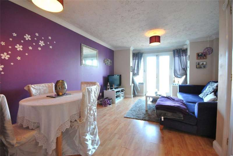 3 Bedrooms Terraced House for sale in Rowan Place, West Wick, Weston-super-Mare, North Somerset, BS24