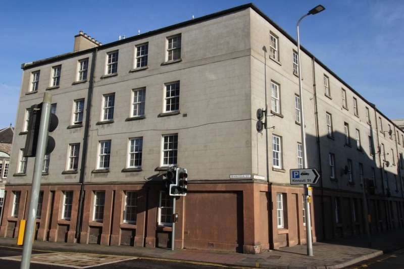2 Bedrooms Flat for sale in Atholl Court, Perth, PH1