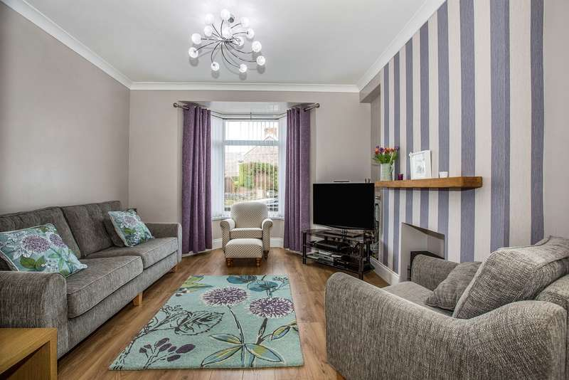 3 Bedrooms Terraced House for sale in Leonard Street, Neath