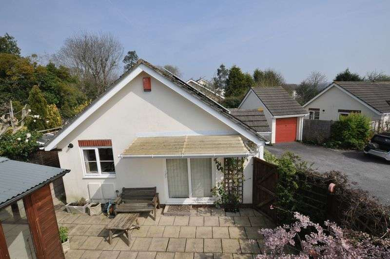 2 Bedrooms Detached Bungalow for sale in Chudleigh