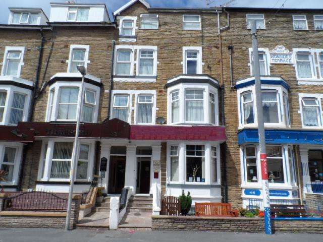 Hotel Commercial for sale in Charnley Road, BLACKPOOL, FY1 4PF
