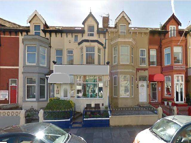 Hotel Commercial for sale in Lord Street, BLACKPOOL, FY1 2DG