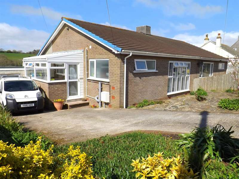 2 Bedrooms Bungalow for sale in Southland Park Road, Wembury, Plymouth