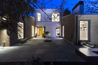 5 Bedrooms Detached House for sale in Norwood Rise, Macclesfield Road, Alderley Edge, Cheshire