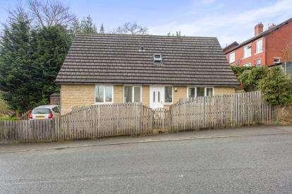3 Bedrooms Detached House for sale in Grimscar Avenue, Huddersfield, West Yorkshire