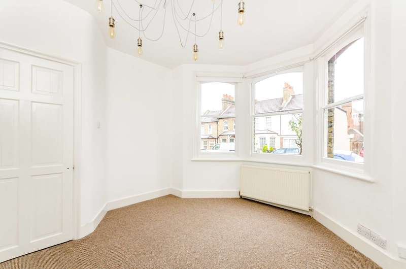 2 Bedrooms House for sale in Plaistow Grove, Sundridge Park, BR1