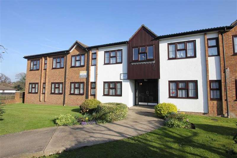2 Bedrooms Retirement Property for sale in Beaumont Lodge, West Wickham, Kent