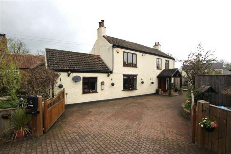 3 Bedrooms Detached House for sale in Great Langton, North Yorkshire