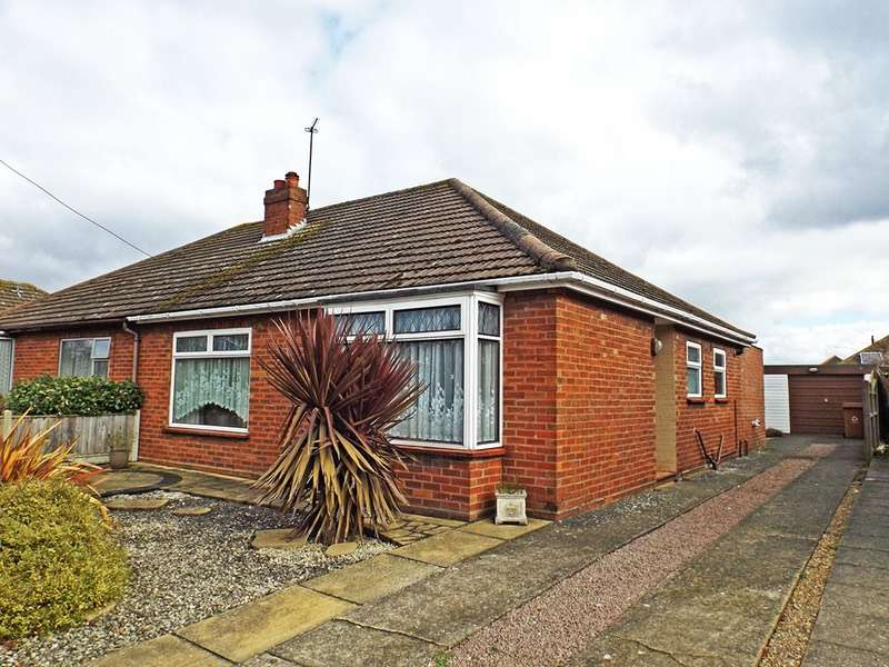 2 Bedrooms Bungalow for sale in cannerby lane, norwich, Norfolk, NR7