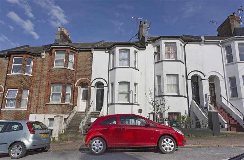 1 Bedroom Flat for sale in Brading Road, Brighton