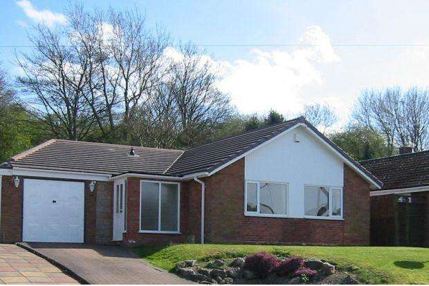 3 Bedrooms Bungalow for sale in FALLOWFIELD ROAD, ORCHARD HILLS, WALSALL