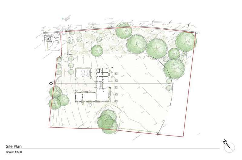 5 Bedrooms Plot Commercial for sale in Trewsbury Road, Coates, Cirencester, GL7