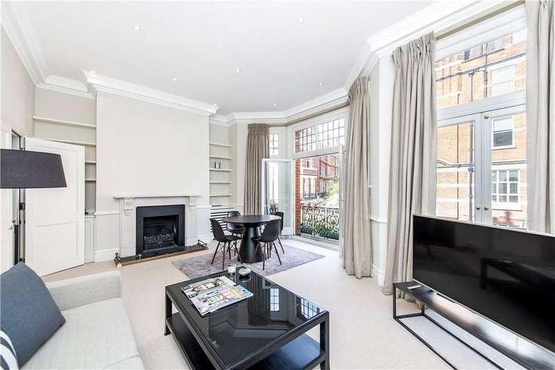 2 Bedrooms Flat for sale in Egerton Gardens, Knightsbridge, London, SW3