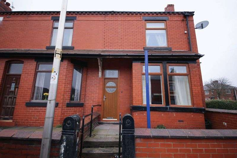 3 Bedrooms Terraced House for sale in Brook Lane, Orrell , Wigan