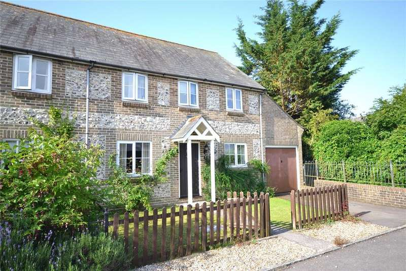 4 Bedrooms House for sale in Greyhound Yard, Sydling St. Nicholas, Dorchester, Dorset