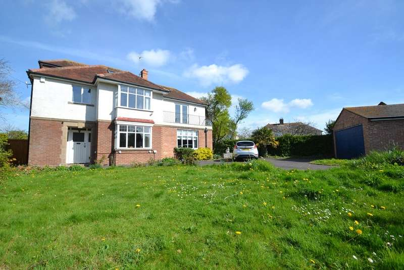 5 Bedrooms Detached House for sale in Radipole