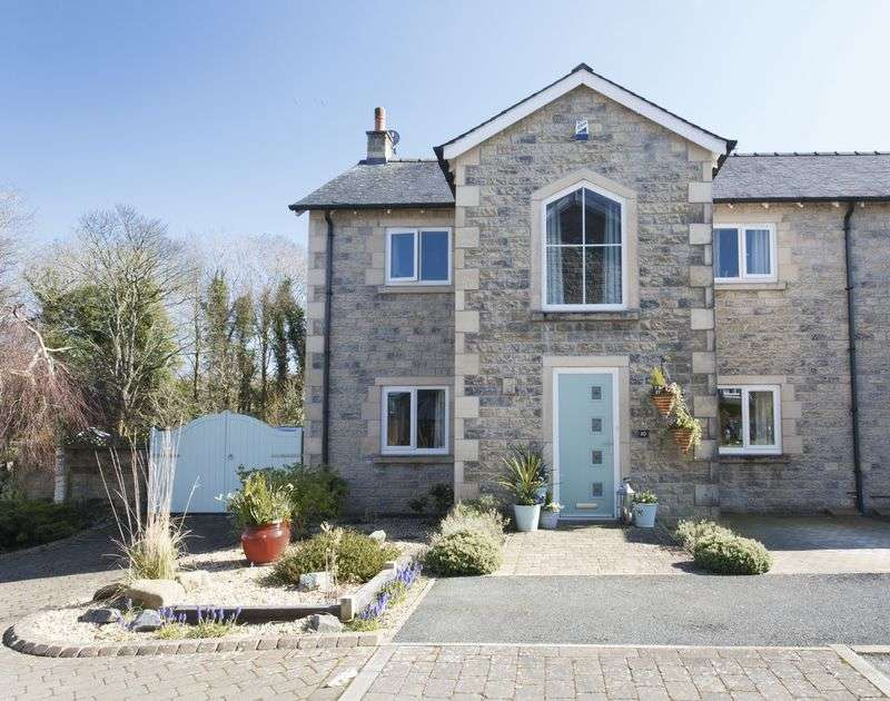 4 Bedrooms Semi Detached House for sale in Broadacre View, Caton, Lancaster