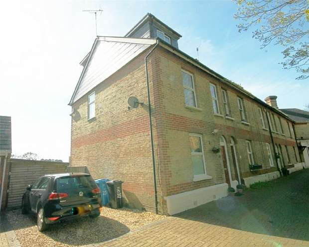 4 Bedrooms End Of Terrace House for sale in ASHLEY CROSS, POOLE, Dorset