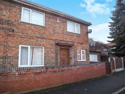 2 Bedrooms Semi Detached House for sale in Leman Street, Derby, Derbyshire
