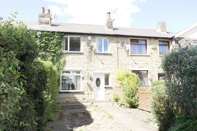 3 Bedrooms Terraced House for sale in Tyersal Road, Tyersal, BD4