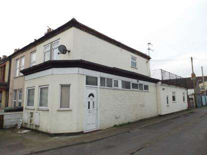 3 Bedrooms End Of Terrace House for sale in Lichfield Road, Great Yarmouth, Norfolk