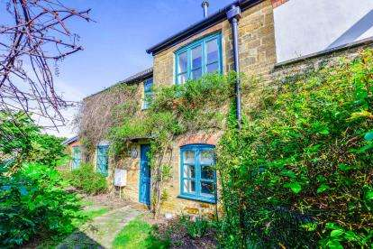 3 Bedrooms End Of Terrace House for sale in Montacute Road, Tintinhull, Somerset
