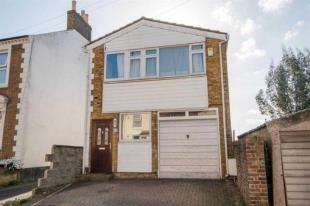 3 Bedrooms Detached House for sale in Melville Road, Maidstone, Kent