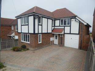 4 Bedrooms Detached House for sale in Southsea Avenue, Minster On Sea, Sheerness