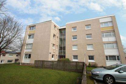 1 Bedroom Flat for sale in Warwick, Calderwood