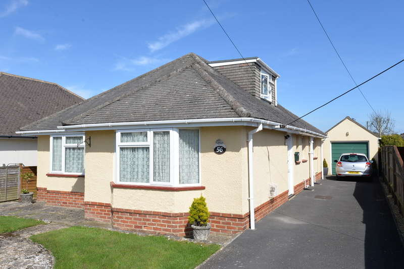 3 Bedrooms Chalet House for sale in Marley Avenue, New Milton