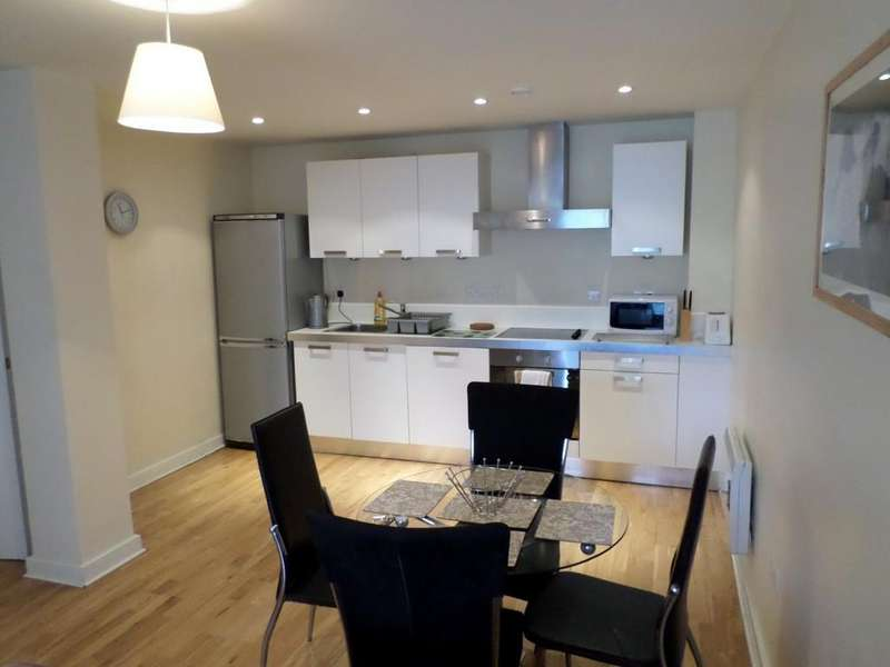 2 Bedrooms Apartment Flat for rent in Metis, 1 Scotland Street, Sheffield, S3 7AQ