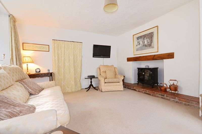 3 Bedrooms Cottage House for sale in TOTNES