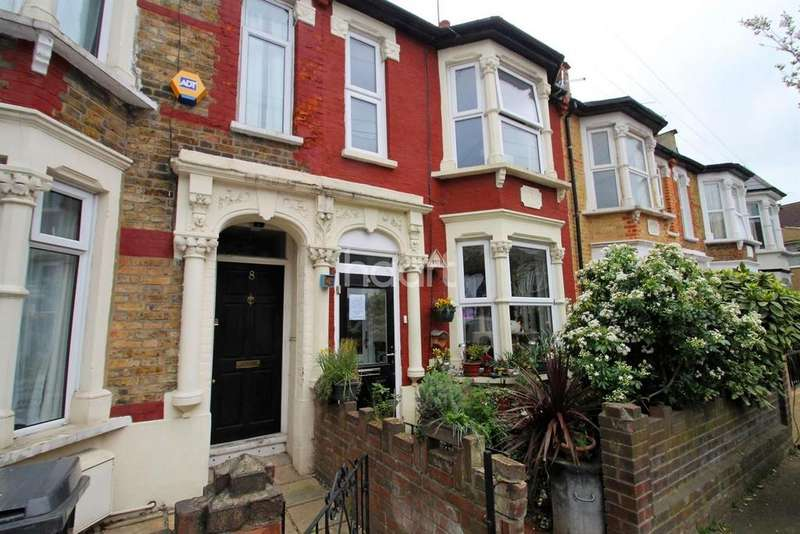 3 Bedrooms Terraced House for sale in Northbank Road