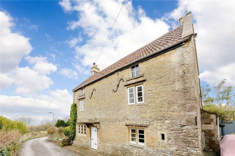 3 Bedrooms Detached House for sale in Washmeres, Colerne, Chippenham, Wiltshire, SN14