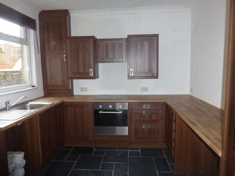 2 Bedrooms Terraced House for sale in Bryngurnos Street, Bryn, Port Talbot