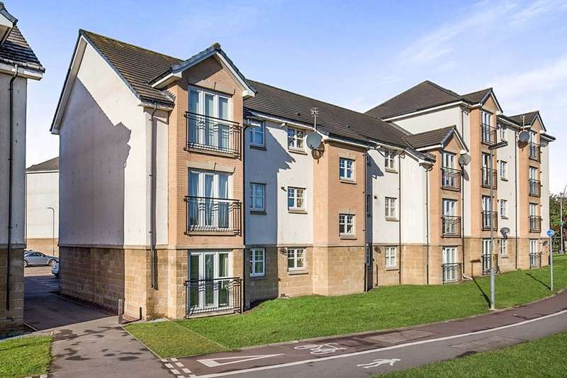 3 Bedrooms Flat for sale in Sun Gardens, Thornaby, Stockton-On-Tees, TS17