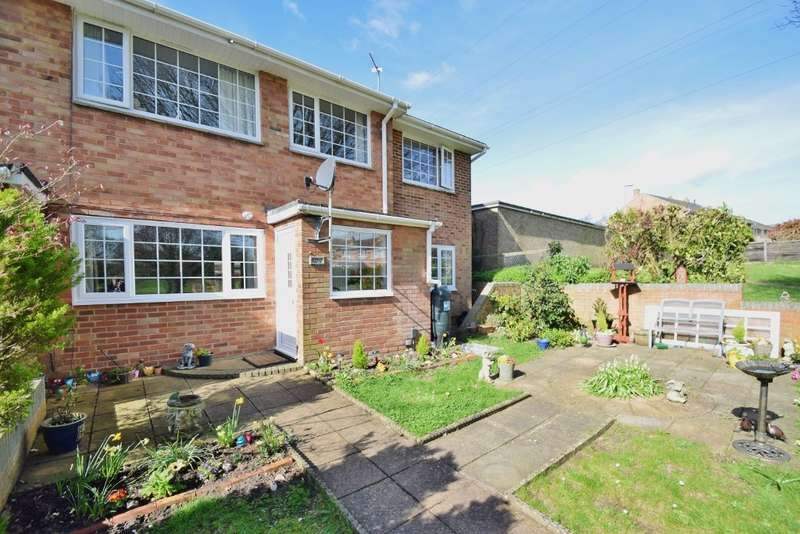 5 Bedrooms Semi Detached House for sale in Northmoor