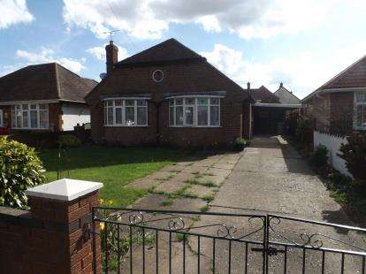 3 Bedrooms Bungalow for sale in Burgh Road, Skegness