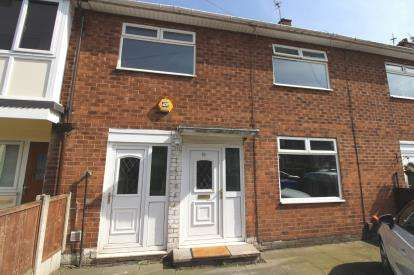3 Bedrooms Terraced House for sale in Greatfield Road, Manchester, Greater Manchester
