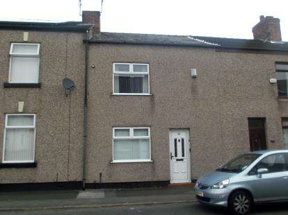 2 Bedrooms Terraced House for sale in Henrietta Street, Leigh, Greater Manchester