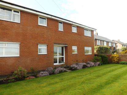 2 Bedrooms Flat for sale in Osborne Grove, Thornton-Cleveleys, Lancashire, United Kingdom, FY5