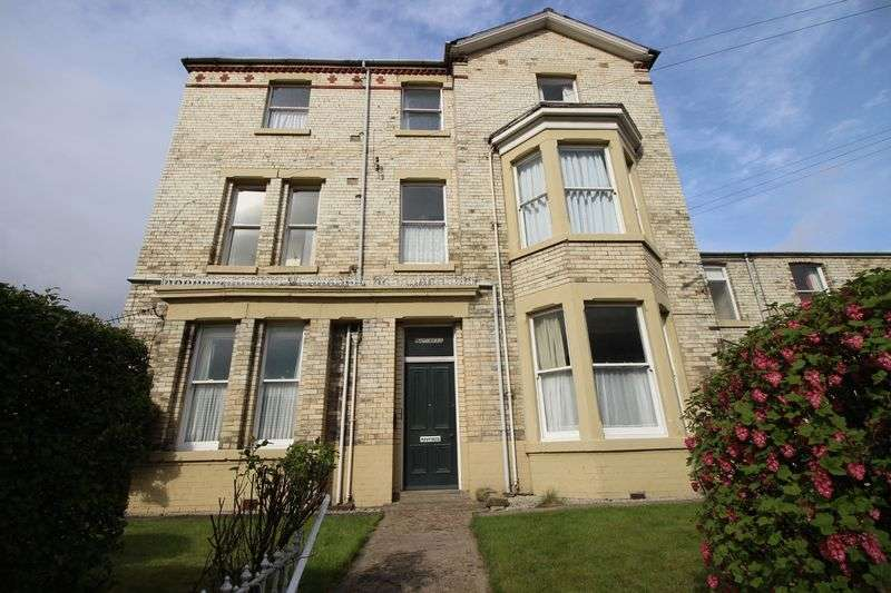 2 Bedrooms Flat for sale in Cromwell Terrace Scarborough