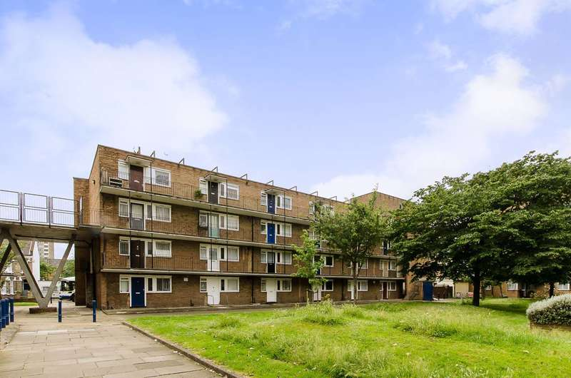 1 Bedroom Flat for sale in Beckway Street, Elephant and Castle, SE17