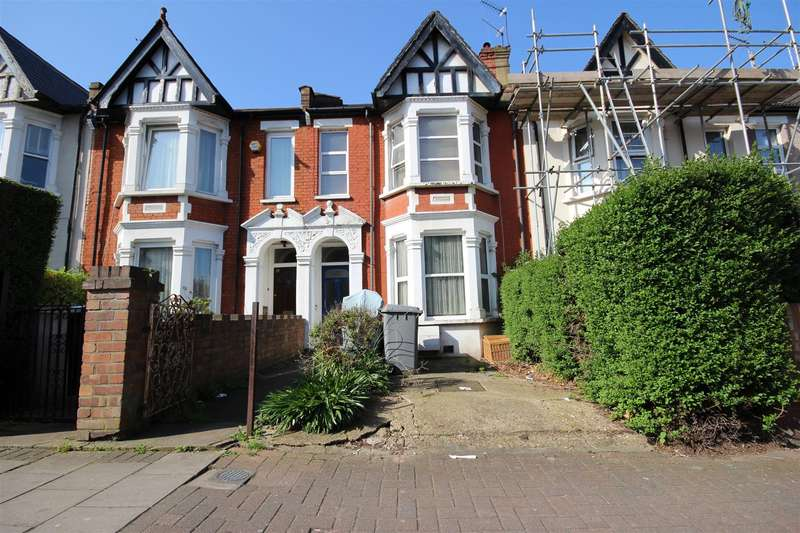 2 Bedrooms Flat for sale in St. Johns Avenue, London