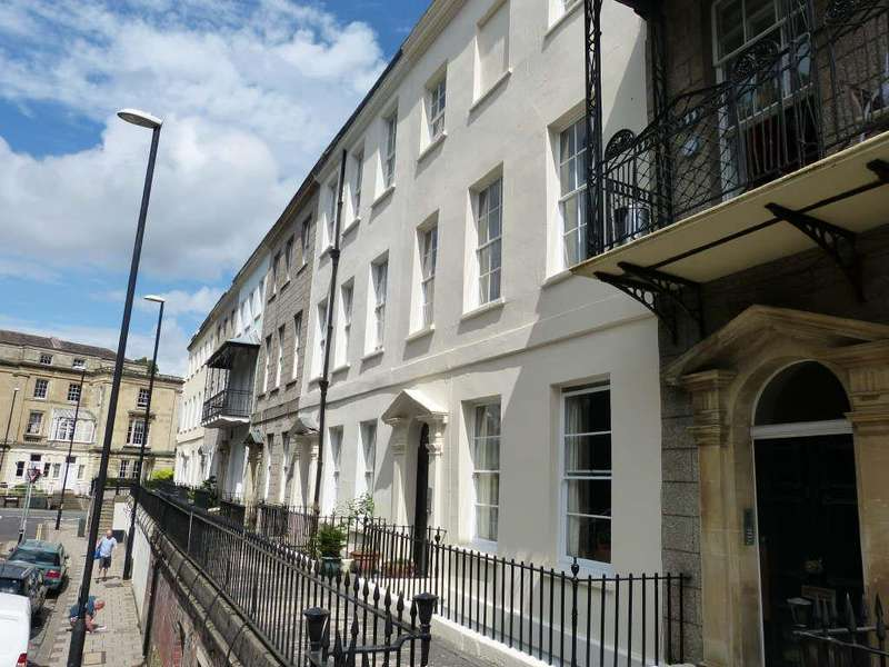 1 Bedroom Flat for sale in Richmond Terrace, Clifton