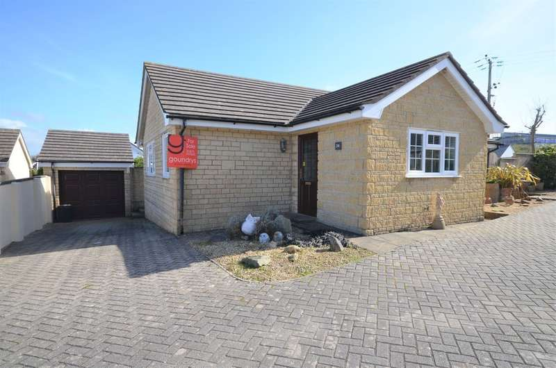 3 Bedrooms Detached Bungalow for sale in Tregease Road, St. Agnes, Cornwall