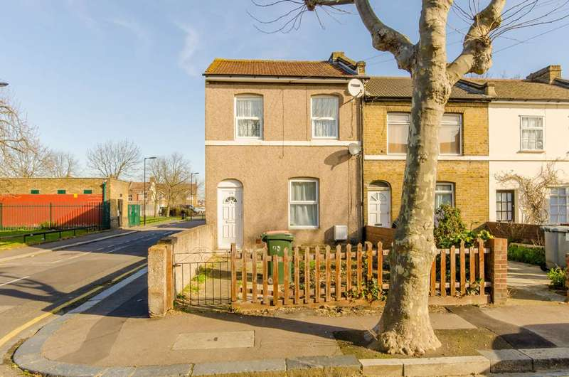 1 Bedroom Flat for sale in Chandos Road, Stratford, E15