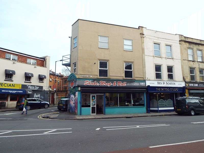 2 Bedrooms Commercial Property for sale in Cheltenham Road, Cotham, Bristol