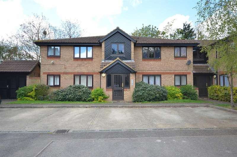 1 Bedroom Apartment Flat for sale in L D Borders